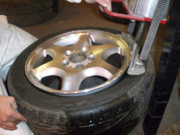 Image result for Light Truck Tyres Repair